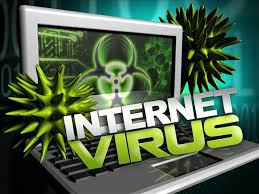 internet virus Protect your computer from viruses