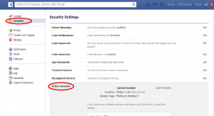 facebook 300x163 forget to logout of facebook account